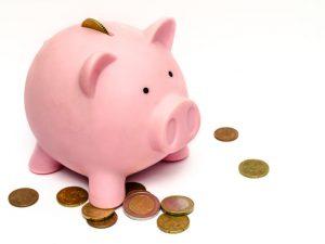 Du kan nedbetale lån ved å samle gjeld i en bank.